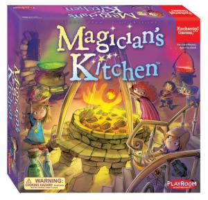 MagiciansKitchen