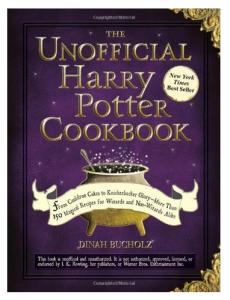 HarryPotterCookbook