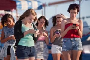 TeensSmartphones